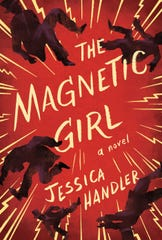 """""""The Magnetic Girl"""" By Jessica Handler"""