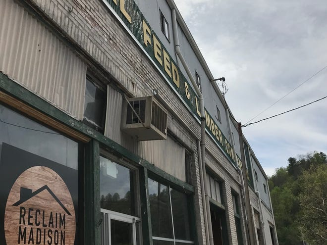 ReClaim Madison will is set to re-open the Coal, Feed & Lumber Company Inc site April 25 as a part hardware/part salvaged and new building supply store.