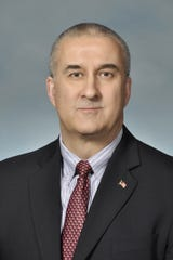 Miroslav Lovric, a longtime Assistant U.S. Attorney in Binghamton, has been selected to serve as a Magistrate Judge.