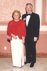 Joseph and Edith Boyd.