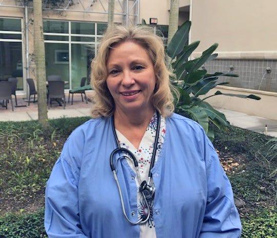 Carleen Ashdown is Registered Nurse working at Melbourne Regional Medical Center.