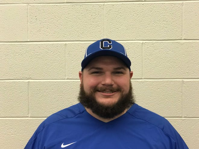 Jonathan King takes over as head football coach for Crestline in the fall.