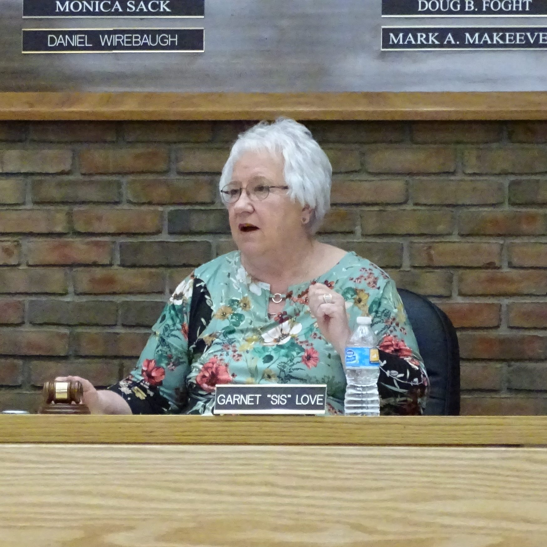 Two candidates seek GOP nomination for Bucyrus City Council president