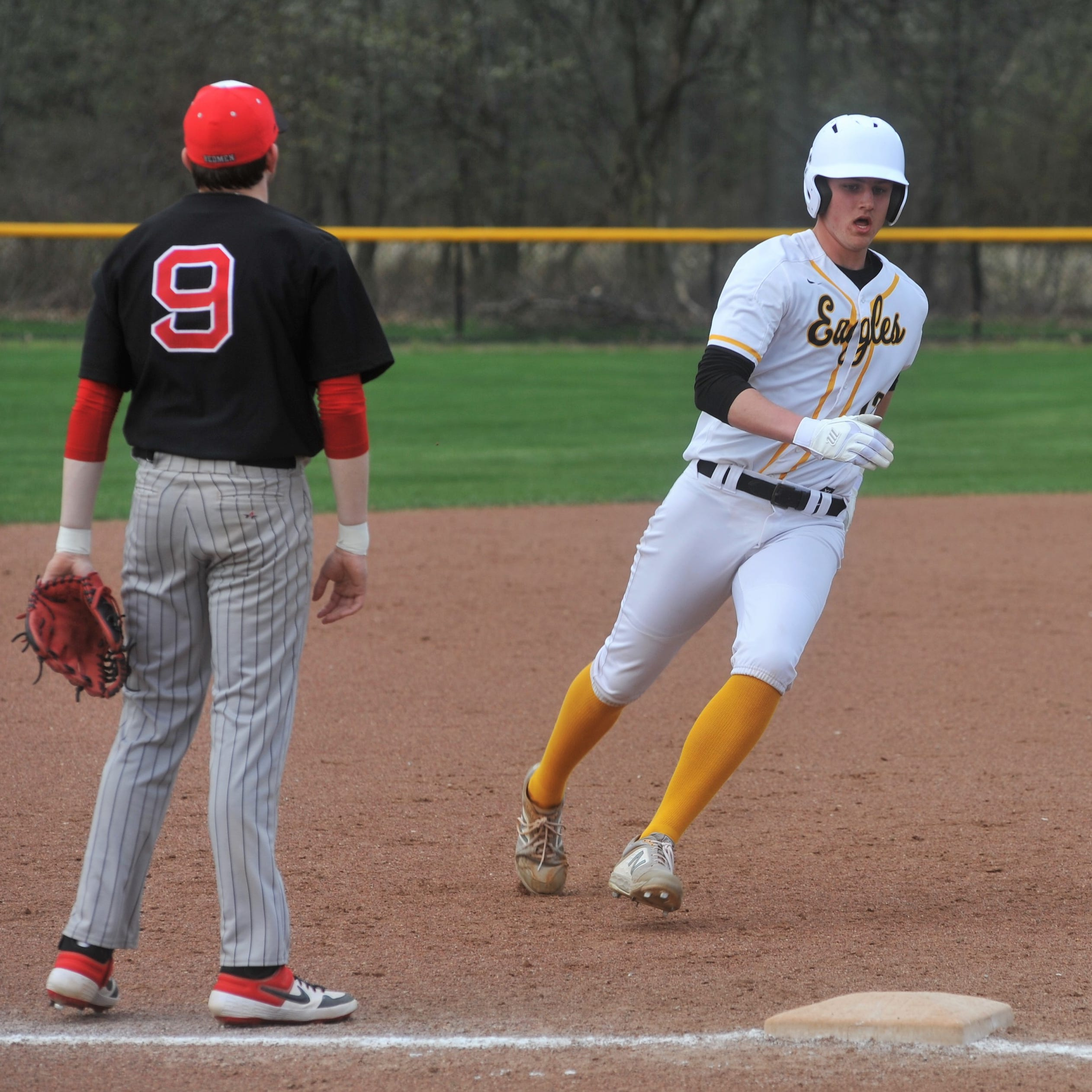 Top spot up for grabs in Crawford County baseball power rankings