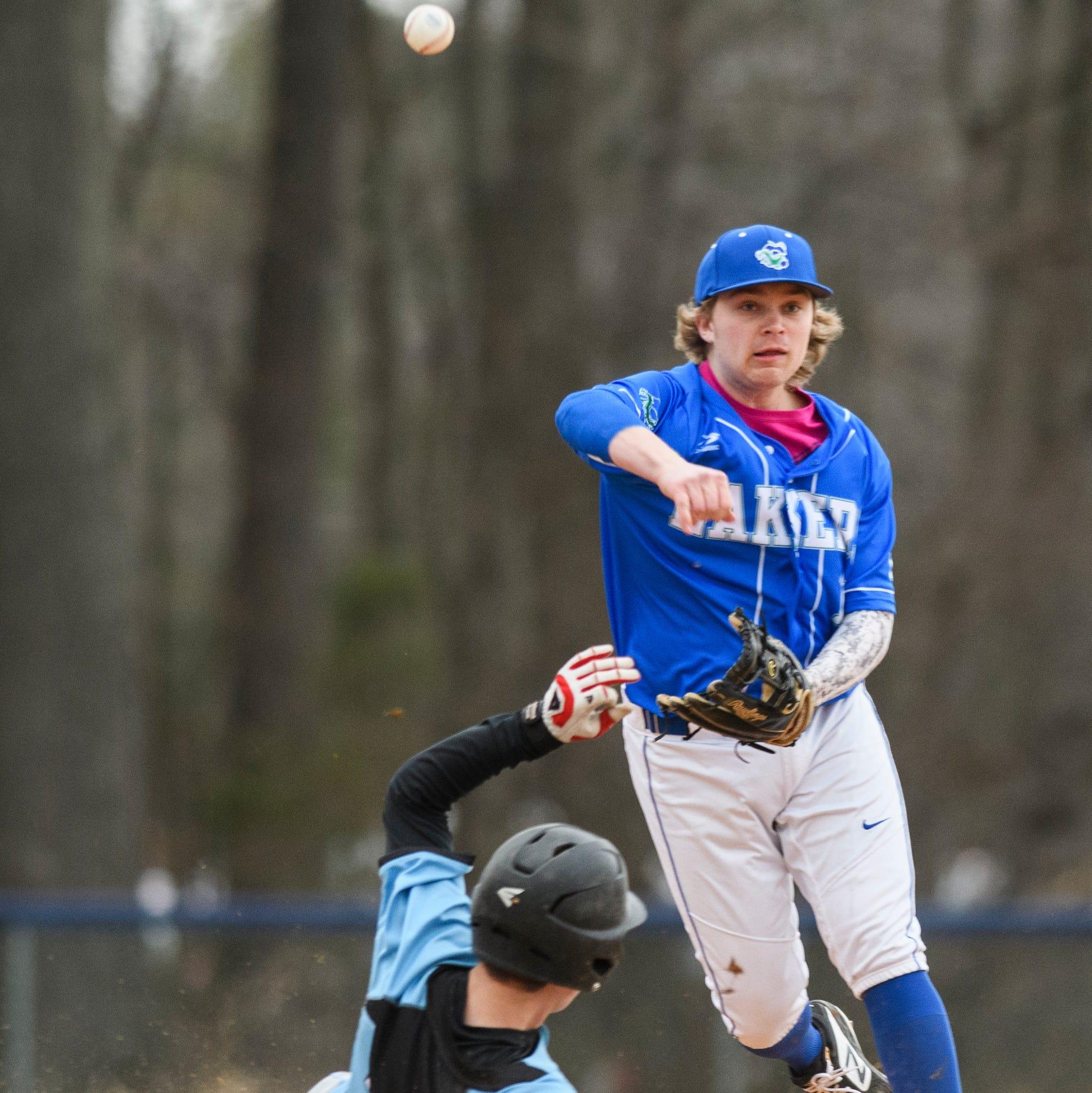 Varsity Insider: Vermont H.S. baseball power rankings (May 4)