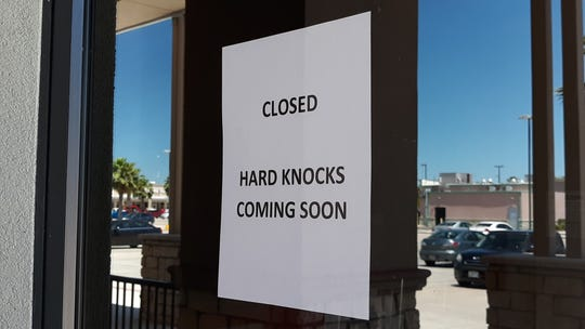 Mike Cotten's BBQ closed at its Portland location, where HardKnocks will open its second sports bar and grill.