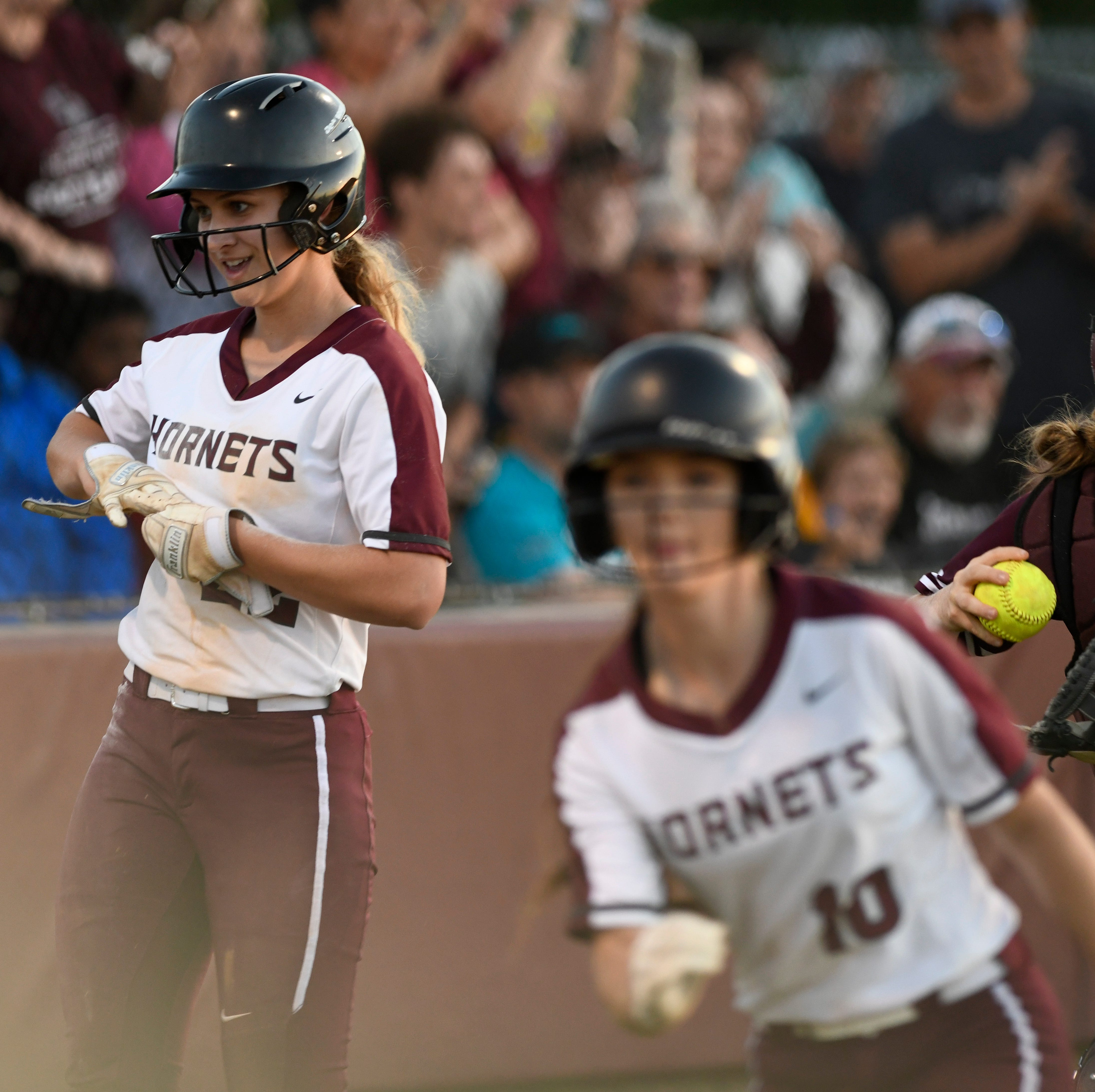High School Softball: Flour Bluff, Calallen wins set up all-Corpus Christi Region IV-5A final
