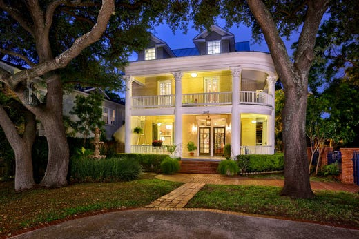 15 Airbnb Rentals In Texas That Are Perfect For Your Next