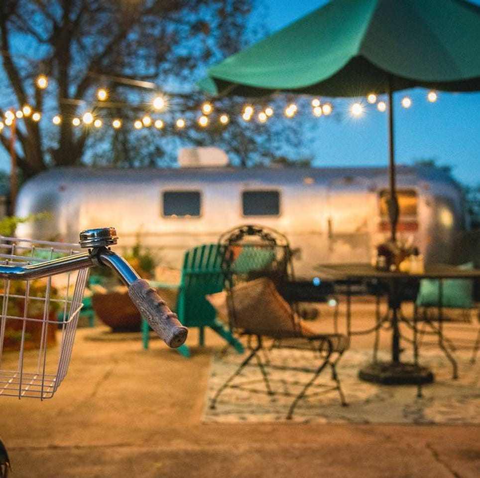 These one-of-a-kind Airbnb rentals are perfect for your next weekend getaway in Texas