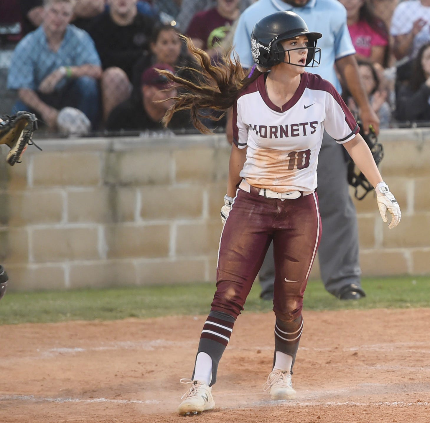 Flour Bluff tops rival Calallen to earn District 29-5A softball title