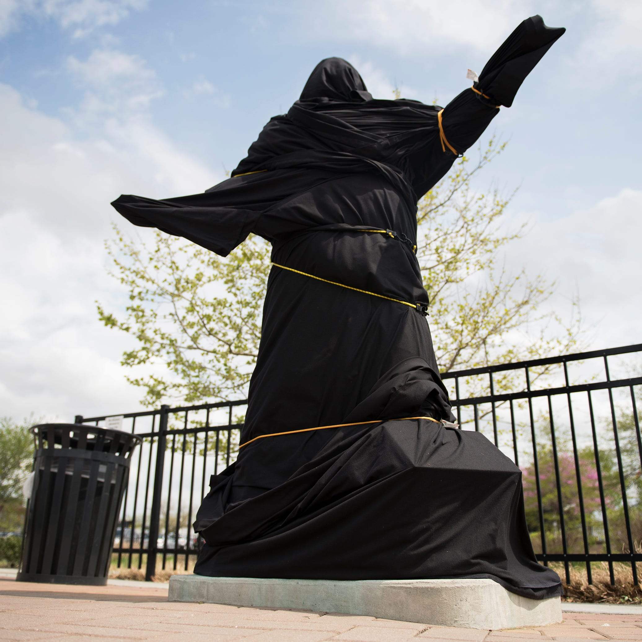 Wildwood veterans' group launches petition for Kate Smith statue