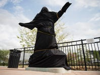 Kate Smith racist songs controversy: Wildwood vets, Somerset Patriots want Flyers statue