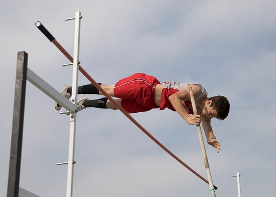 Unioto's boys and Zane Trace's girls took the top team spots Friday night at the Scioto Valley Conference in Chillicothe Friday night at Unioto High High School.