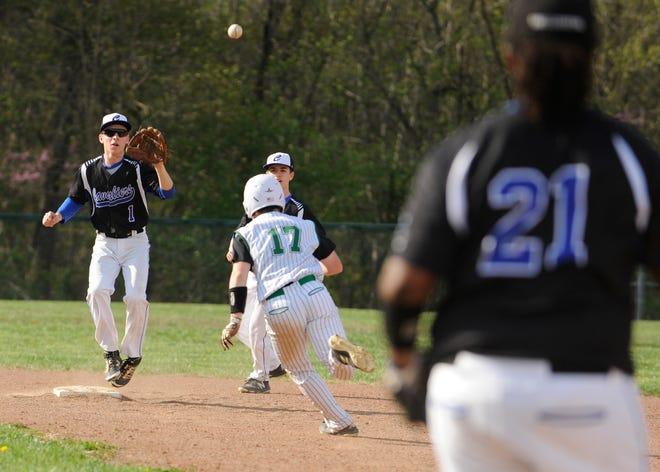 CHillicothe baseball beat McClain 6-3 on Monday.