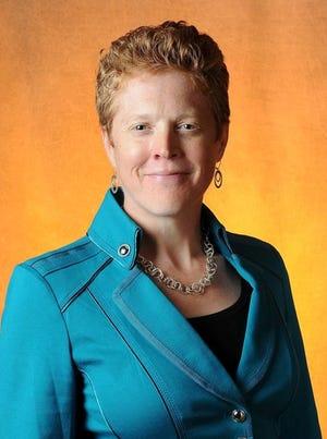 Kristin Shrimplin, CEO of Women Helping Women.