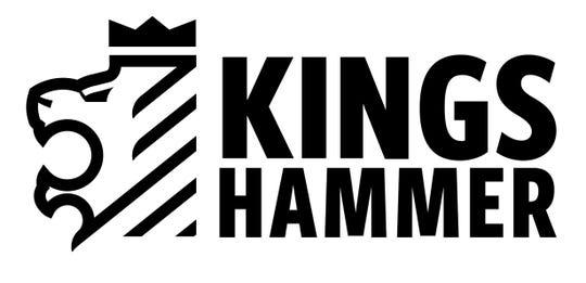 New branding revealed this week for Kings Hammer Soccer Club.