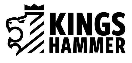 New branding revealed this week for Kings Hammer Soccer Club.