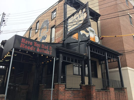 April 19, 2019 Calhoun Street, Clifton Heights: Uncle Woody's, a bar across the street from University of Cincinnati, had more underage drinking violations than any other liquor license permit-holder in Cincinnati, according to a city legal department memo.
