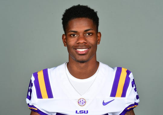Greedy Williams