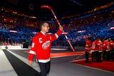 Detroit Red Wings fans talk about the return of Steve Yzerman