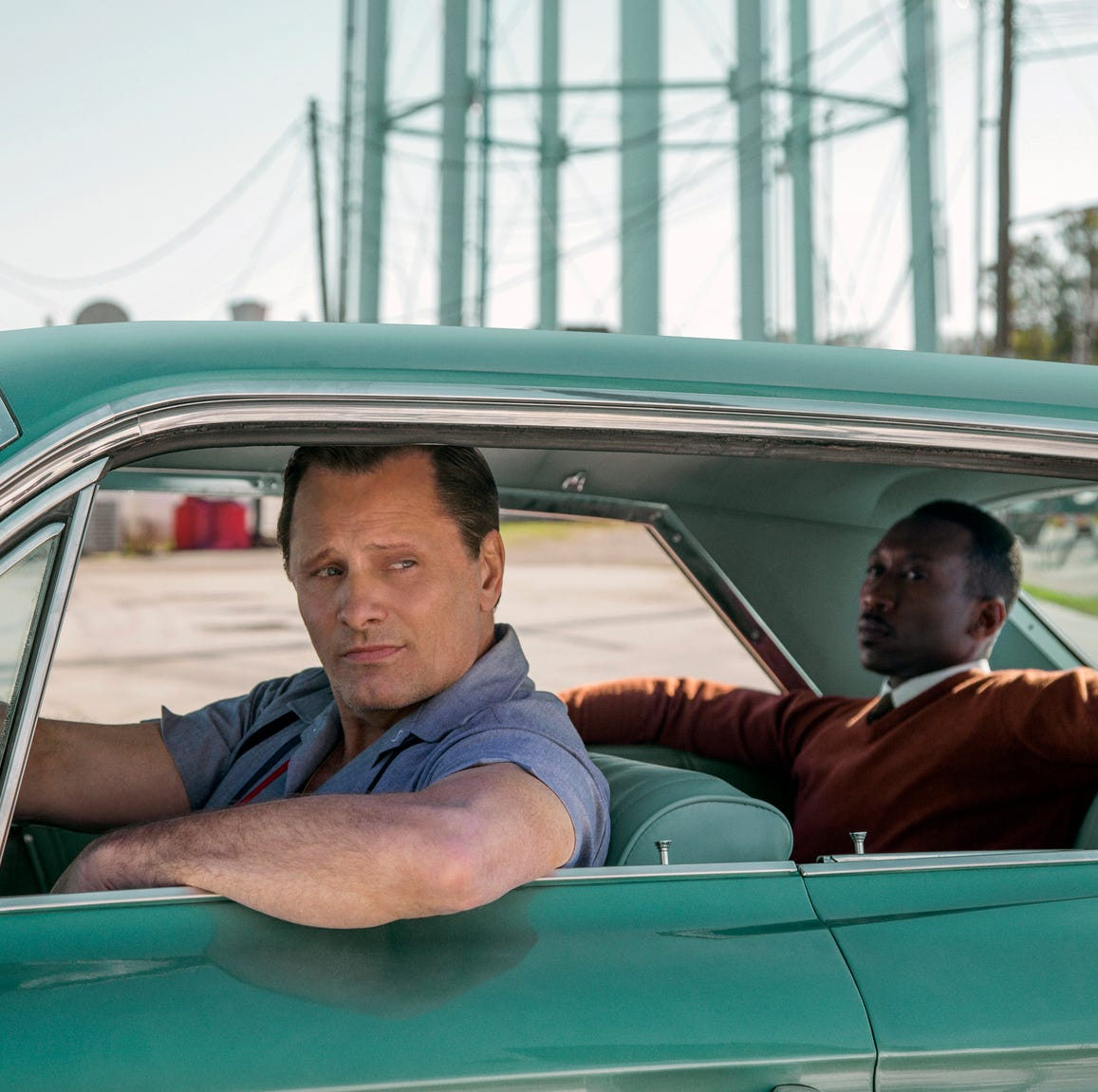 Letter: I have lived the movie 'Green Book'