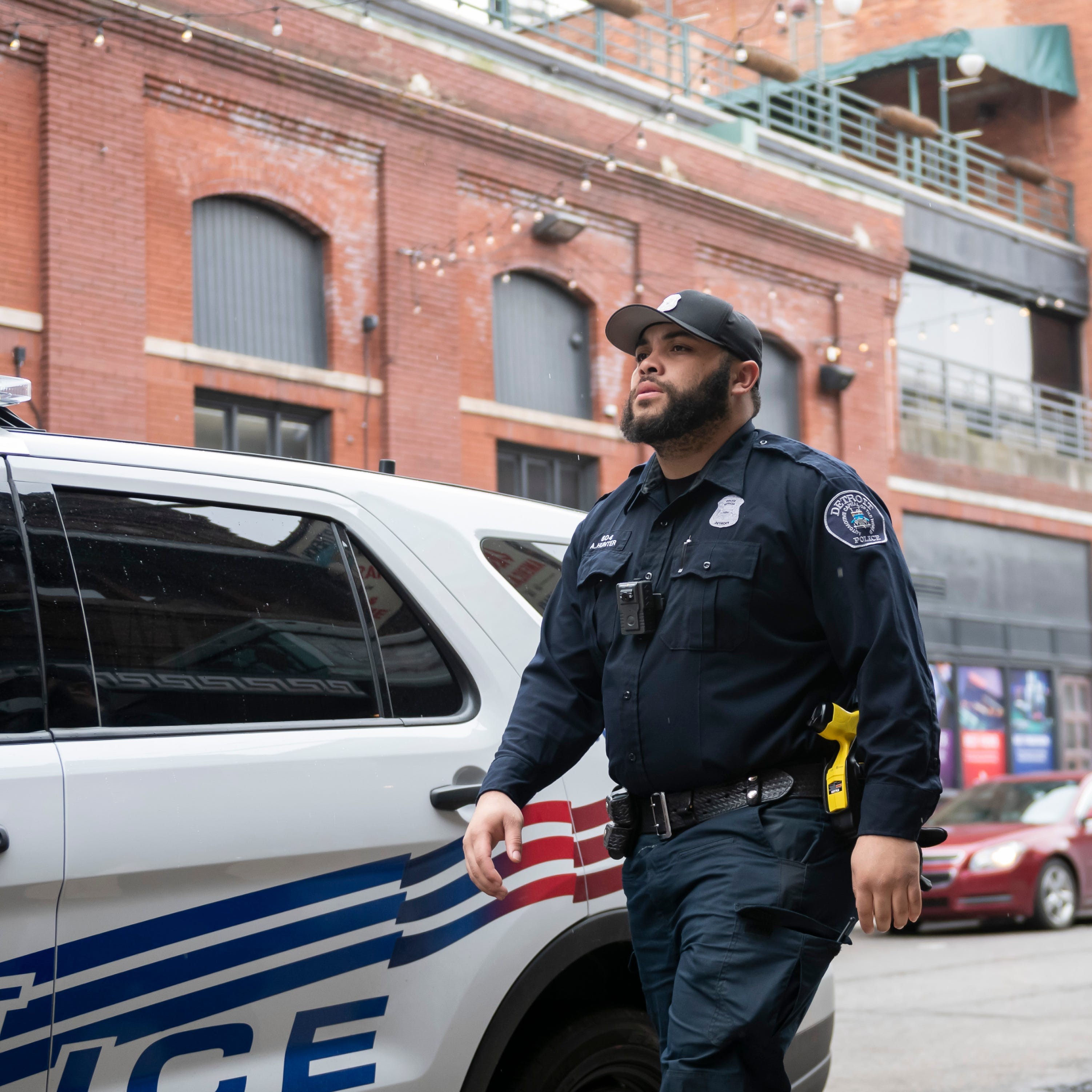 Detroit police to bulk up Greektown patrols