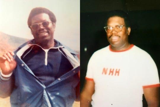 Ira Heyward Sr. coached youth softball and coached basketball at the Neighborhood House.