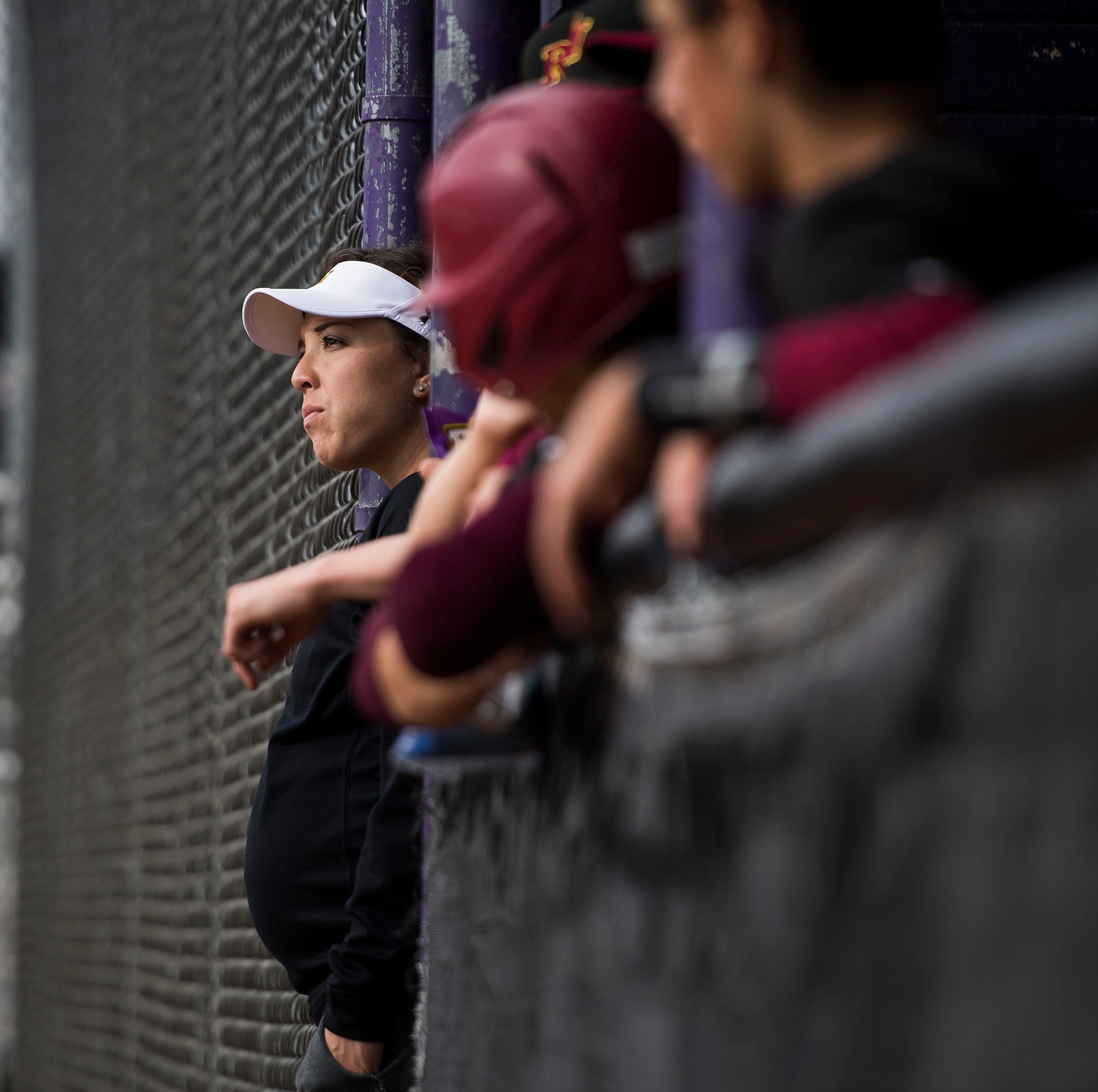 Rocky Mountain High School baseball coach didn't set out to break gender barriers