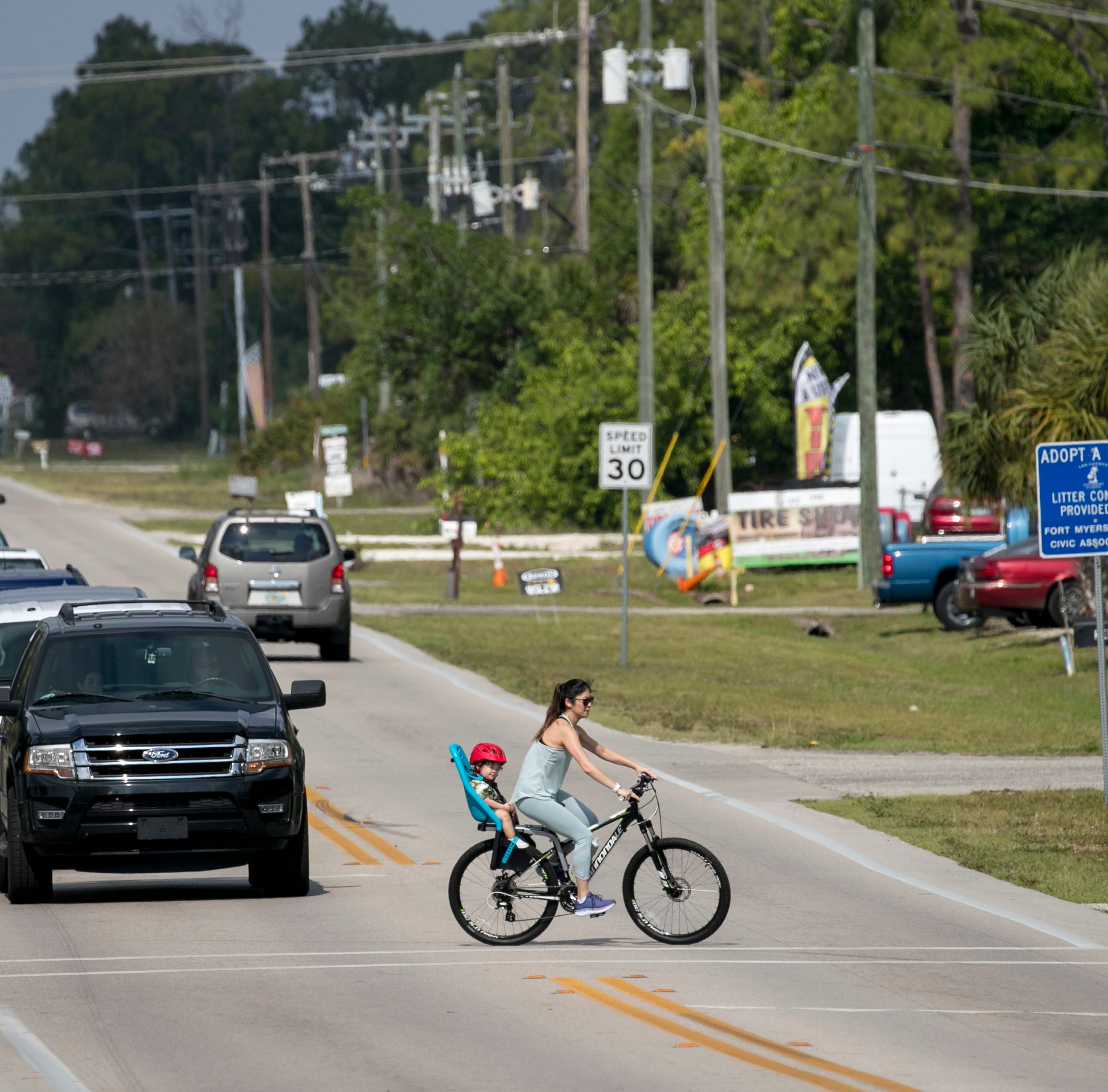 After tourist season traffic jams, commissioners eye new traffic fixes