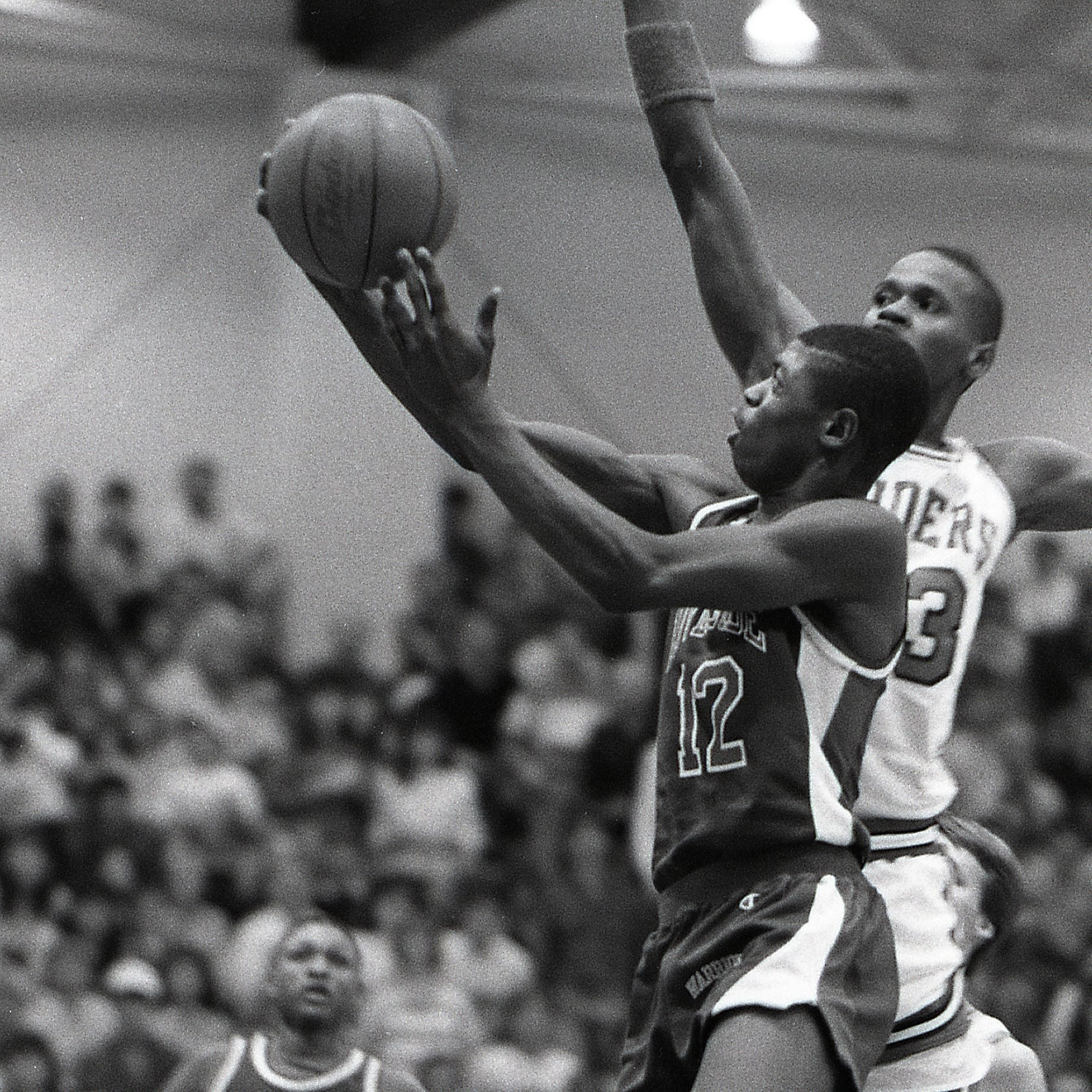 David Young, former Clemson and Greenville High basketball standout, dies