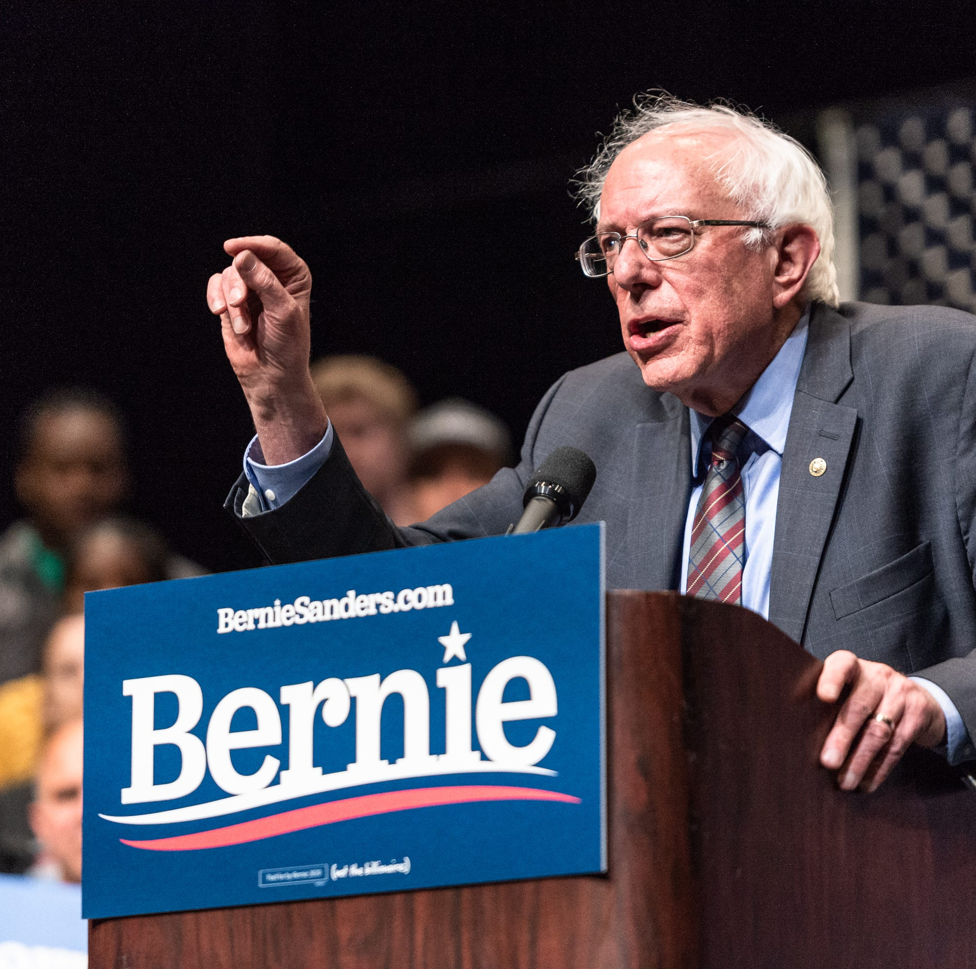 VT Insights: Bernie Sanders says focus on impeachment 'works to Trump's advantage'