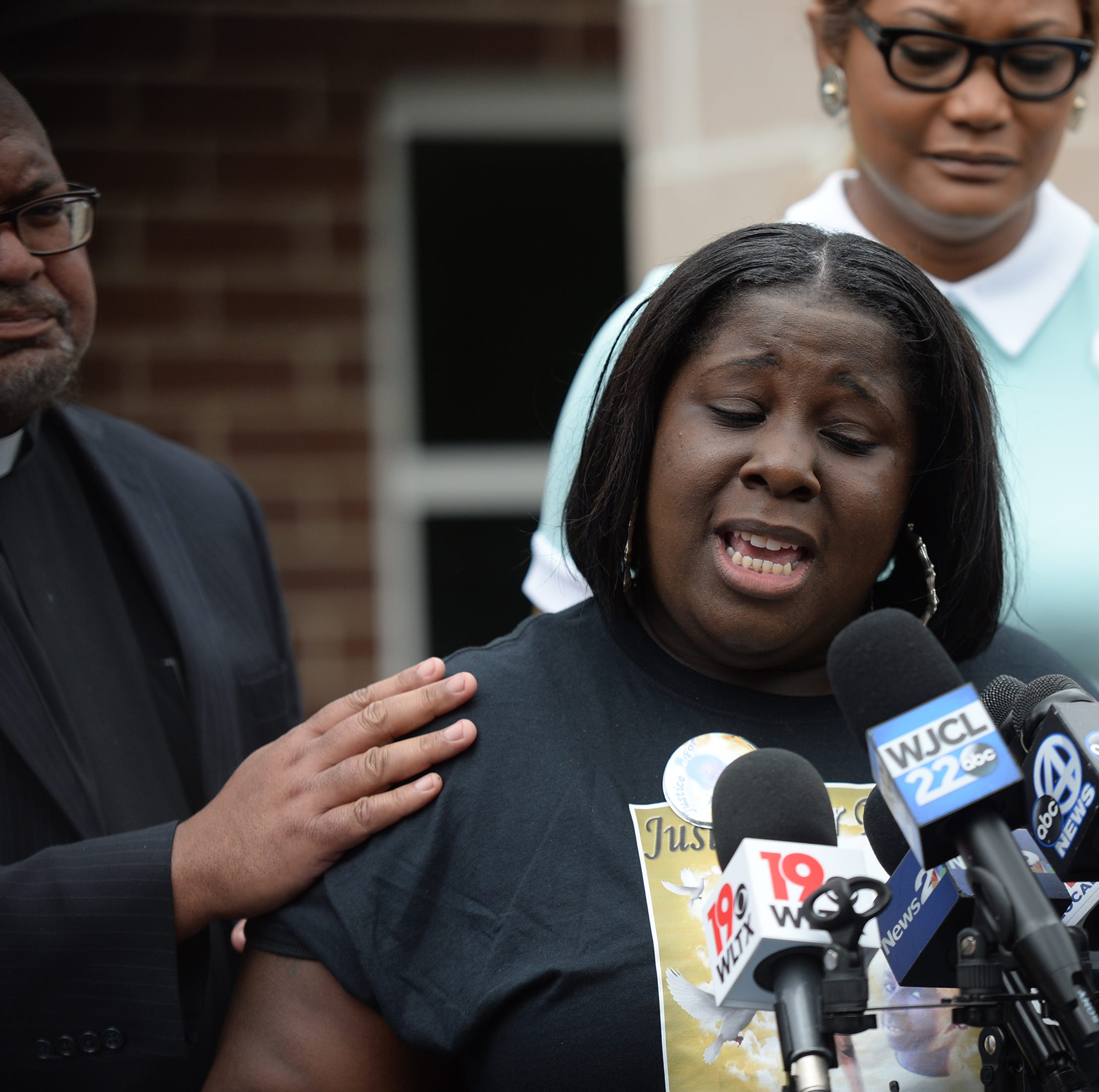 Raniya Wright's mother insists bullying was factor in 5th grader's death, doubts investigation