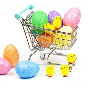 Easter Sunday in metro Jackson: Here's a list of stores that are open and closed.