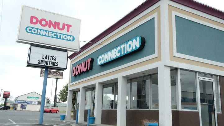 Delaware's Donut Connection ends with Georgetown closure