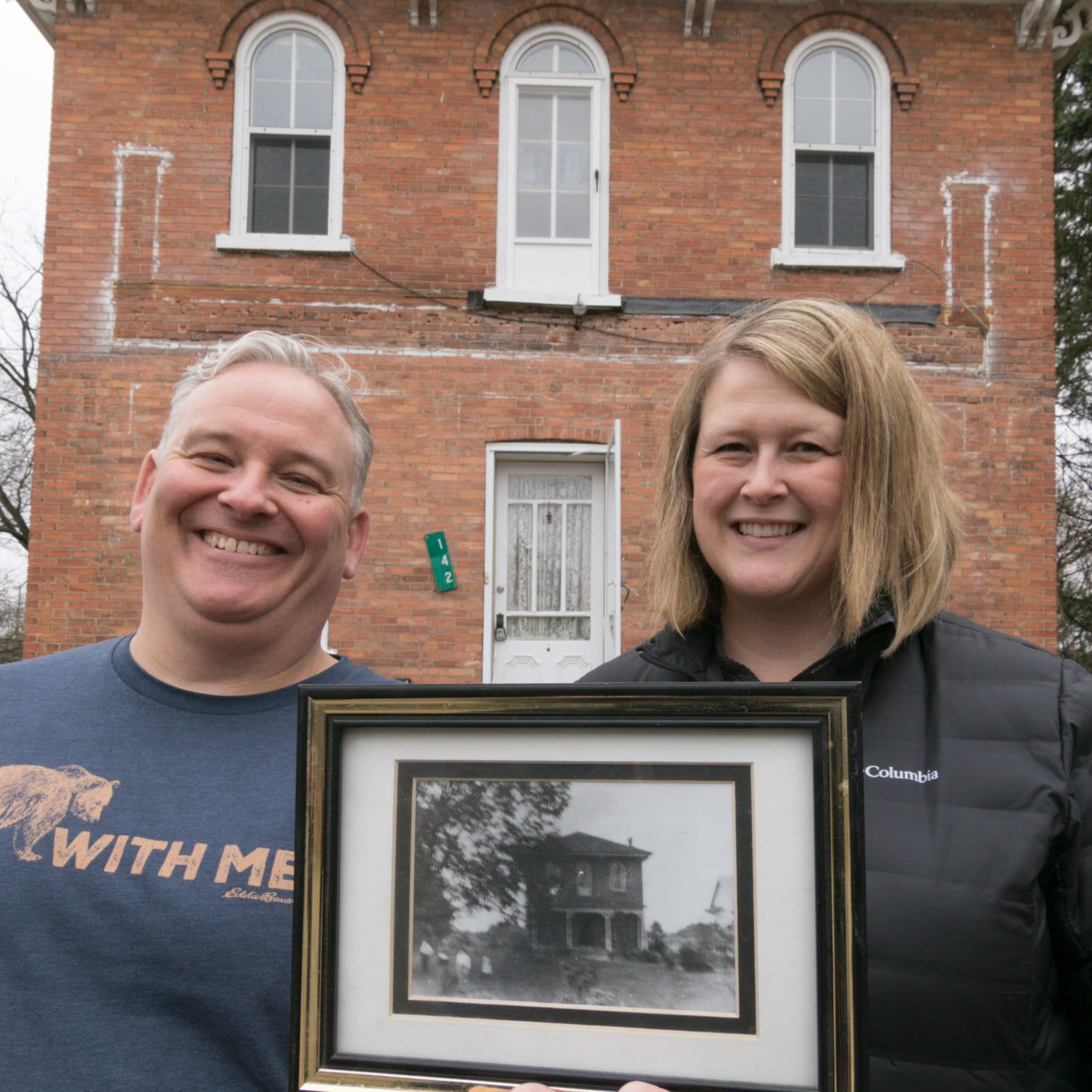 Couple transforming Brighton historic home into business incubator, flexible space