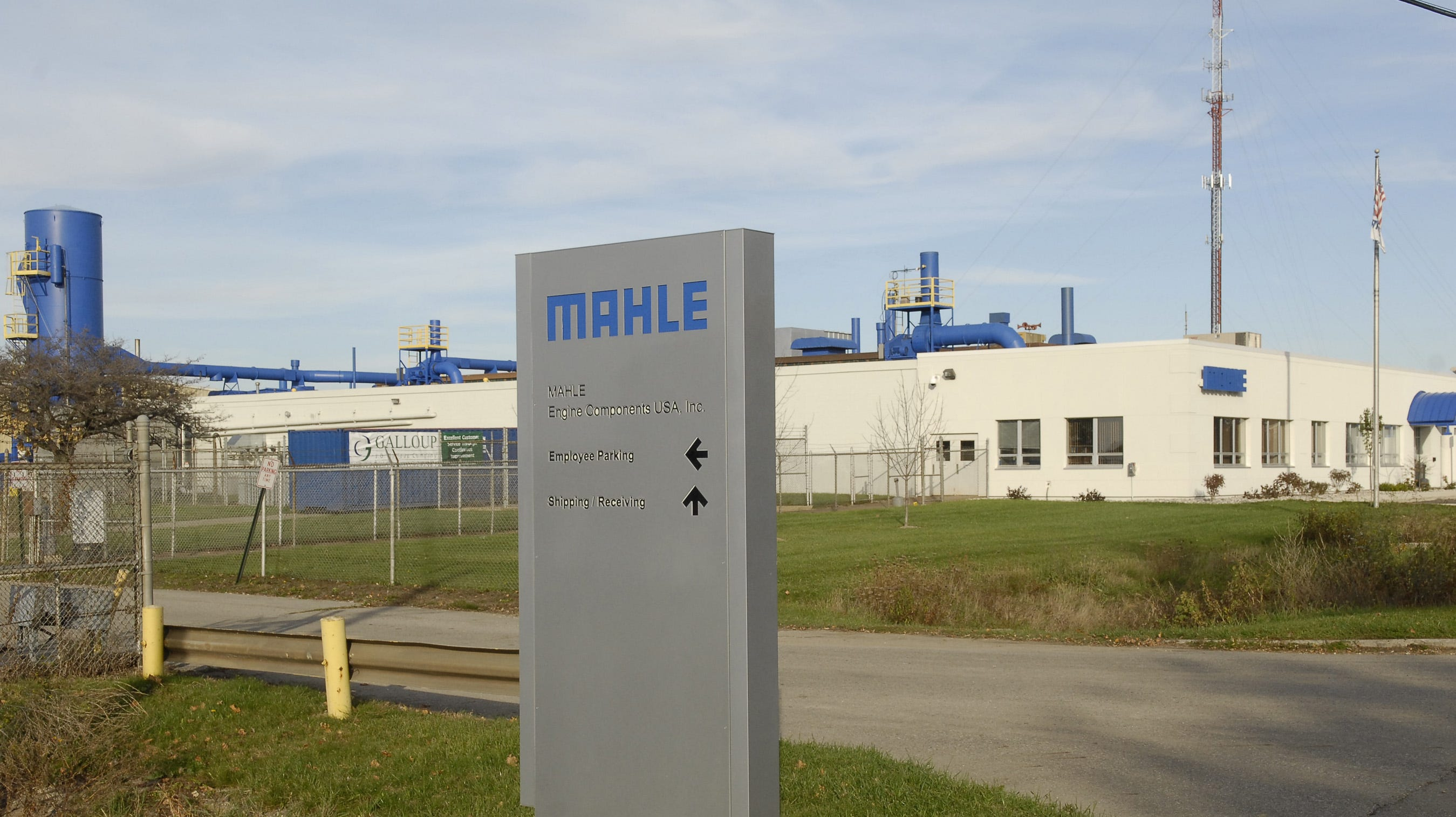 MAHLE factory expansion in St. Johns means $2.9 million in investment, 25 new jobs