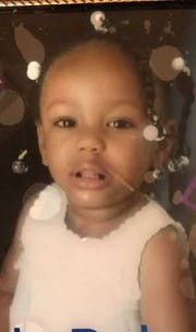 Memphis police located missing 3-year-old Bella Redus after the toddler went missing from her home on April 19.