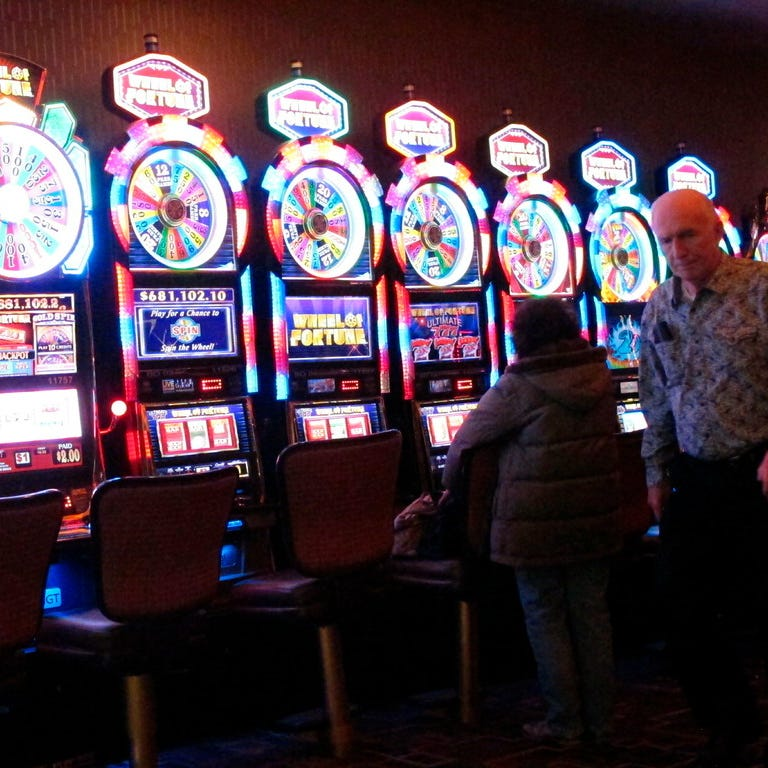 St. Croix Chippewa officials pocketed or misspent at least $1.5 million in casino cash, regulators charge