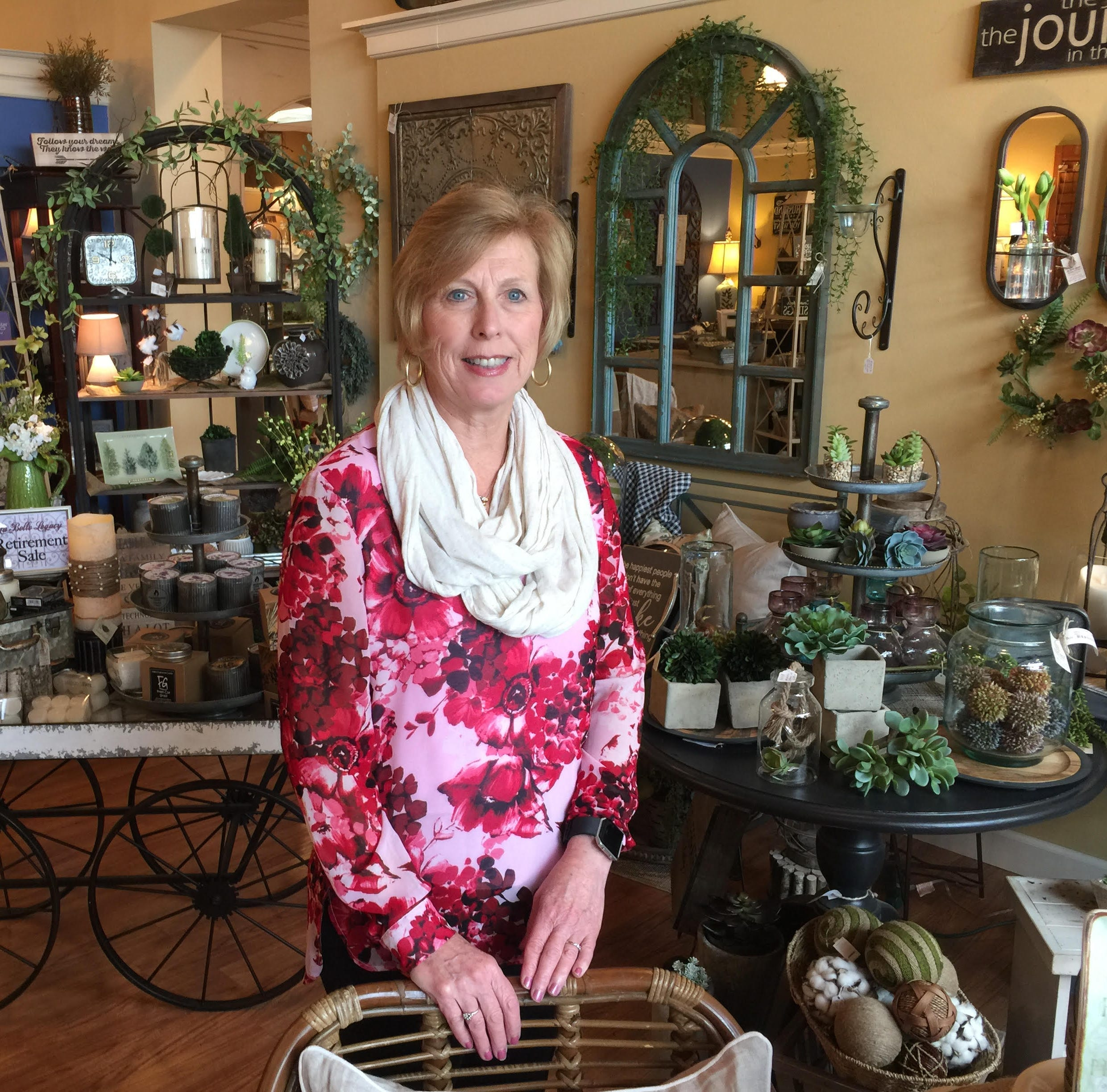A home decor consignment shop in Oconomowoc is looking for a new owner