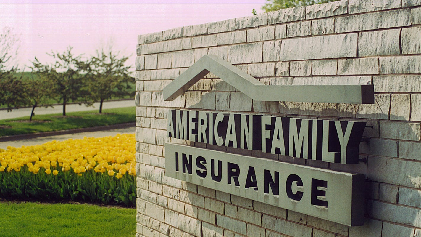 American Family Insurance is raising its minimum wage from $15 to $20 an hour