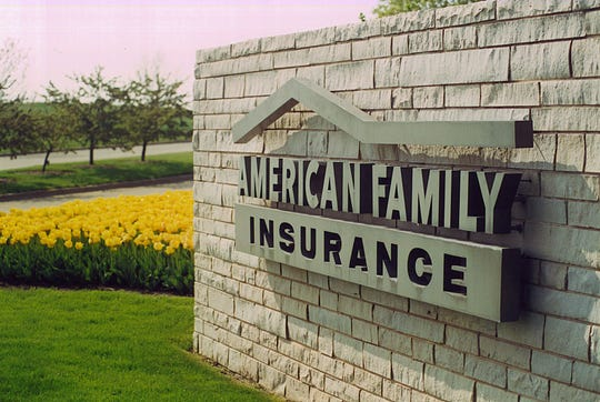 Based in Madison, American Family Insurance is the 13th largest property/casualty insurance group in the country.