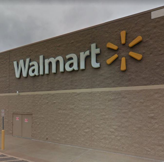 Person shot at Atlanta Highway Walmart