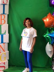 Blanche Harris Spikes founded Celebrate Your Siblings to promote sibling relationships after the deaths of her two sisters days apart in early 2014.