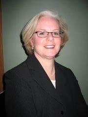 Lauren Morando Rhim