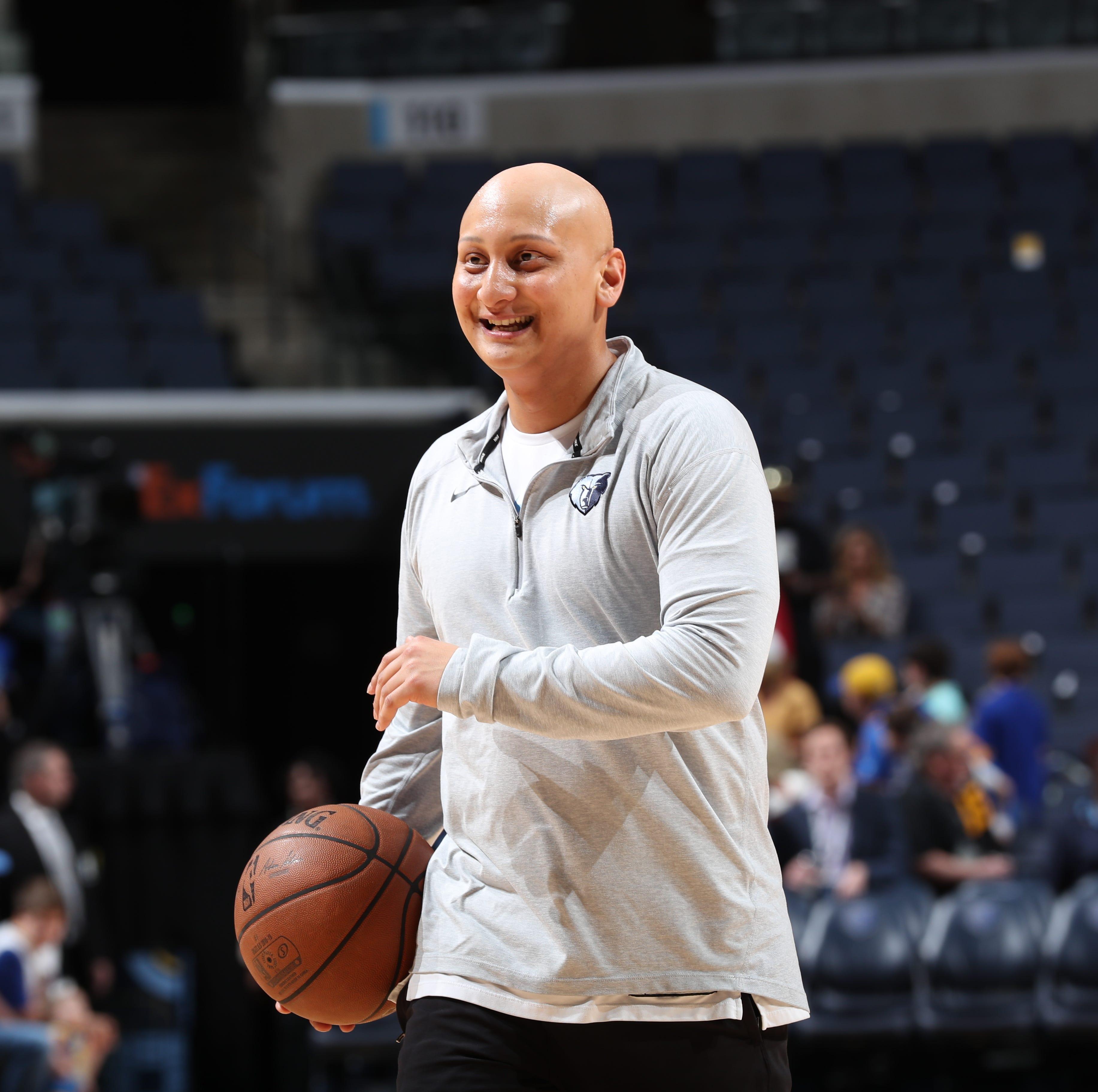 Vanderbilt basketball: Jerry Stackhouse hires Memphis Grizzlies assistant Adam Mazarei