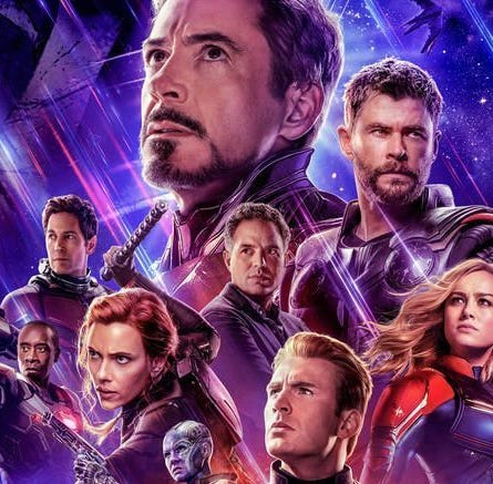 'Avengers: Endgame' selling out fast in Naples, Fort Myers theaters