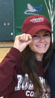 Emily Wisser, Seacrest Country Day softball player