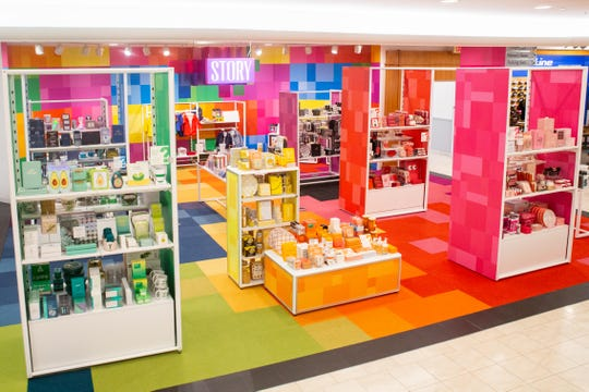 Macy's has opened 36 Story stores inside existing department stores nationwide, including at Willowbrook Mall at the Mall at Short Hills.