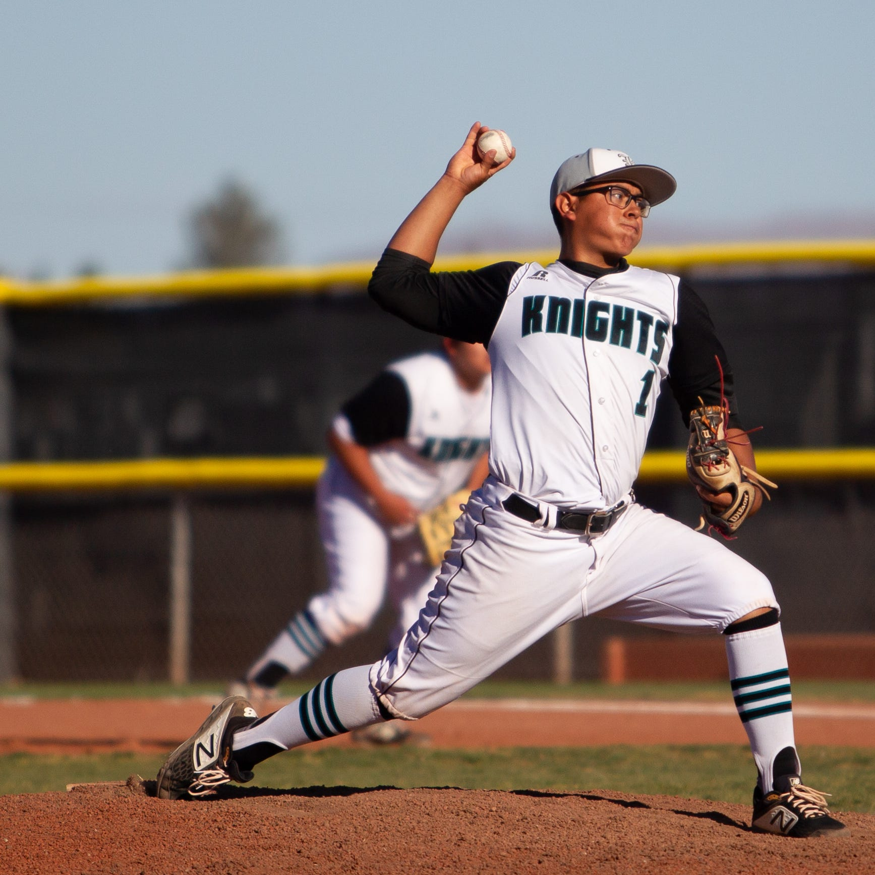 Oñate baseball takes series from Las Cruces