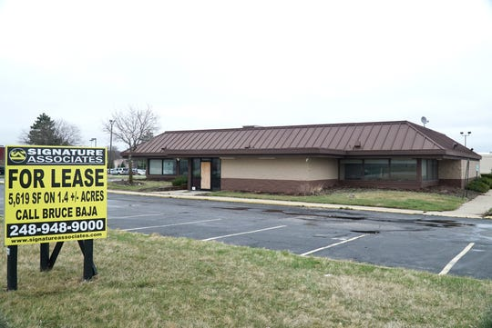 This location, at 27750 Novi Road in Novi, is being considered for a new Chick Fil A restaurant. The building used to be a Denny's restaurant and lies just to the southwest entrance of Novi's Twelve Oaks Mall.